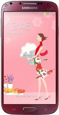 Galaxy S4 | GT-I9500