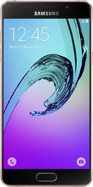 Galaxy A5 (Intl.) | SM-A510F