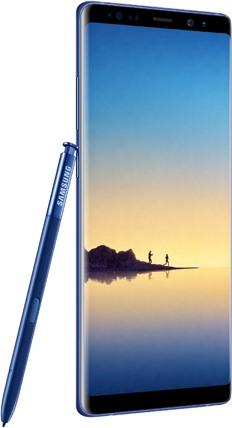 Note 8 (US) | SM-N950U